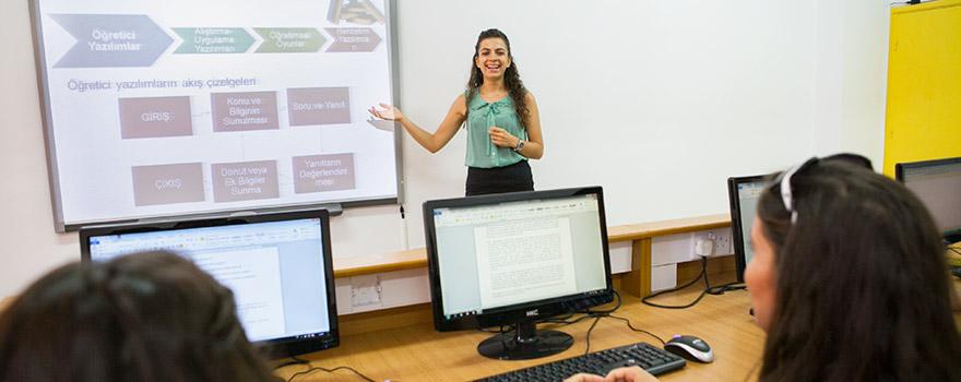 bilgi ve iletişim teknolojileri eğitime ile ilgili görsel sonucu