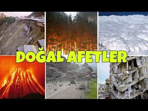 doğal afet ile ilgili görsel sonucu
