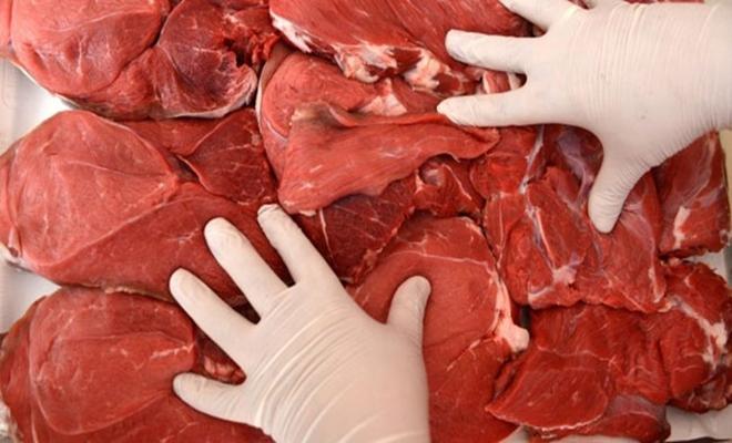kurban eti ile ilgili görsel sonucu