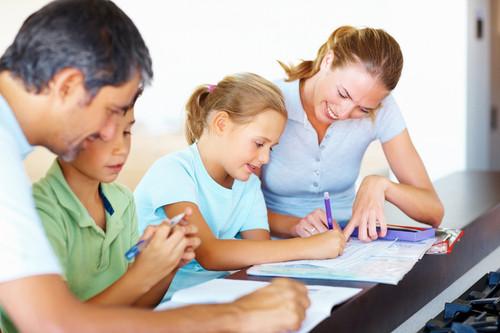 eğitimde aile ile ilgili görsel sonucu