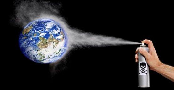 zararlı gazlar ile ilgili görsel sonucu