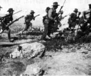 Birinci Dünya Savaşı Hangi Ülkeler Arasında Oldu Tarihi Ve Önemi