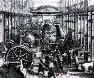 Sanayi Devrimi Osmanlı Devletini Nasıl Etkilemiştir Maddeler Halinde