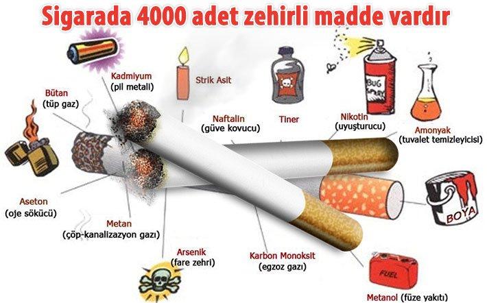 Sigaranın Zararları İle İlgili Hikaye Kısa ile ilgili görsel sonucu