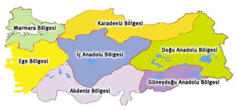 doğu bölgeler ile ilgili görsel sonucu