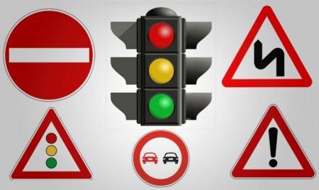trafik kuralları ile ilgili görsel sonucu