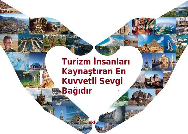 Turizm Haftası İle İlgili Güzel Sözler ile ilgili görsel sonucu