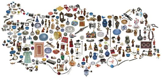 türk el sanatları ile ilgili görsel sonucu